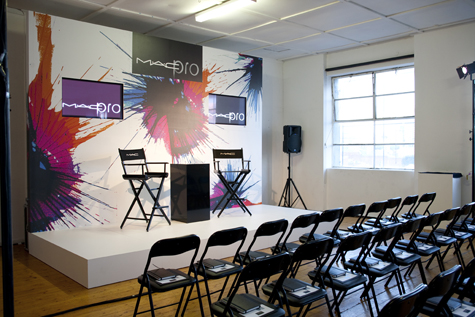 event space hire_mac1